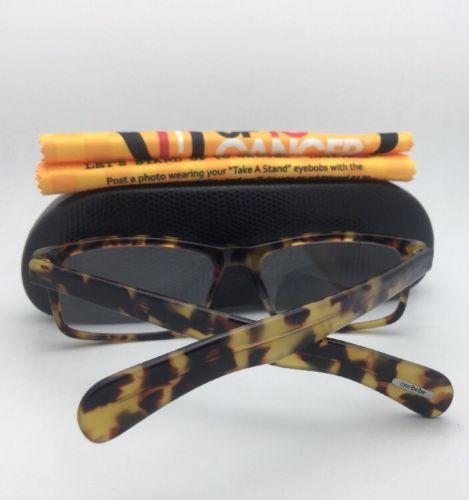 Readers EYE•BOBS Eyeglasses I'M RIGHT 2409 19 +2.50 57-17 Tortoise Havana Frame