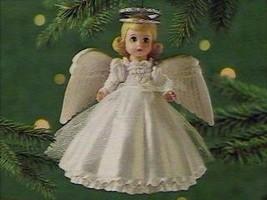 2000 Madame Alexander, Holiday Angels - $24.74