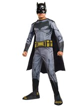 Rubie's Costume Batman vs Superman: Dawn of Justice Batman Value Costume... - $11.46 CAD