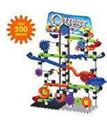 Marble Mania Quest: Adventure Series (200+ Pieces) - $49.99