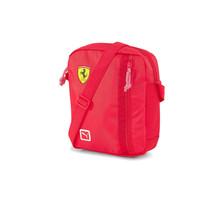 Puma Scuderia Ferrari Fanwear Logo Portable Unisex Flight Travel Shoulder Bag image 2
