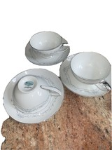 Mikasa Chadsworth Cup And Saucer - $15.99