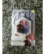 Disney FROZEN 2 Anna and Elsa Birthday Candle by Wilton Birthday 3in - $3.47