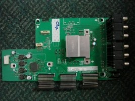 KD643 Input Board from Sharp LC-37D40U - $45.36