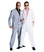 """80's Deluxe Miami Vice , """"Tubbs"""" - Grey  Suit  - $42.64"""