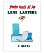 200 Quilted 5 Puppy Training Pads Heavy Absorbent 8 Hour Piddle Pad 23x2... - $41.50+