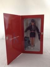 1996 NIB Mattel Barbie Bloomingdales Limited Edition Calvin Klein Jeans ... - $24.30