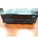 Onkyo AV Receiver HT-R540 7.1 Channel Tested Works  - $76.22