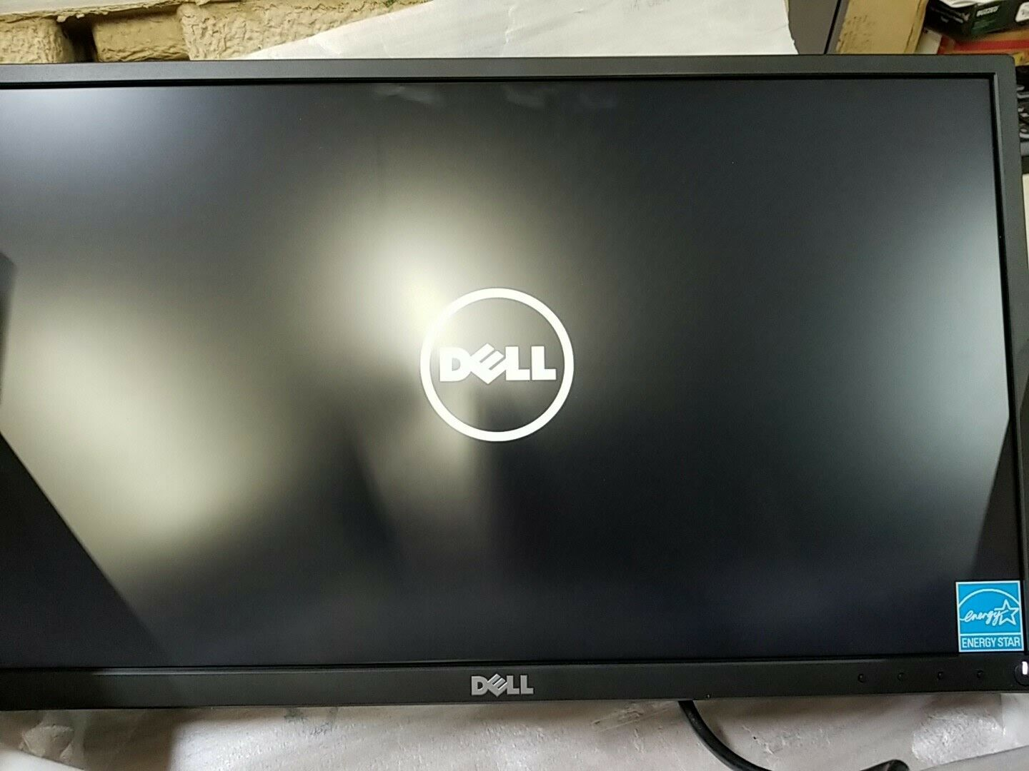 Primary image for Dell P2217H 21.5 in. 16:9 IPS LED Monitor ONLY