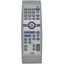 JVC RM-SHXZ10A Factory Original Audio System Remote HX-Z10, HX-Z30, CA-H... - $20.79