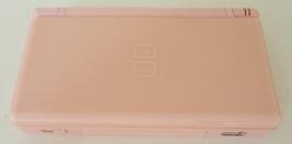 Nintendo DS Lite Handheld Console (Pink) - $43.17