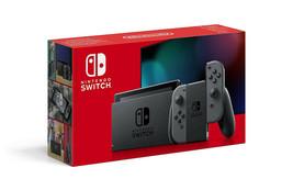 Actualizado Nintendo Switch, 160GB, HAC-001 01) - $525.47