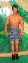 Action Man  Action Figure - $9.50