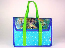 DISNEY FAIRIES INSULATED LUNCHBOX - $9.95