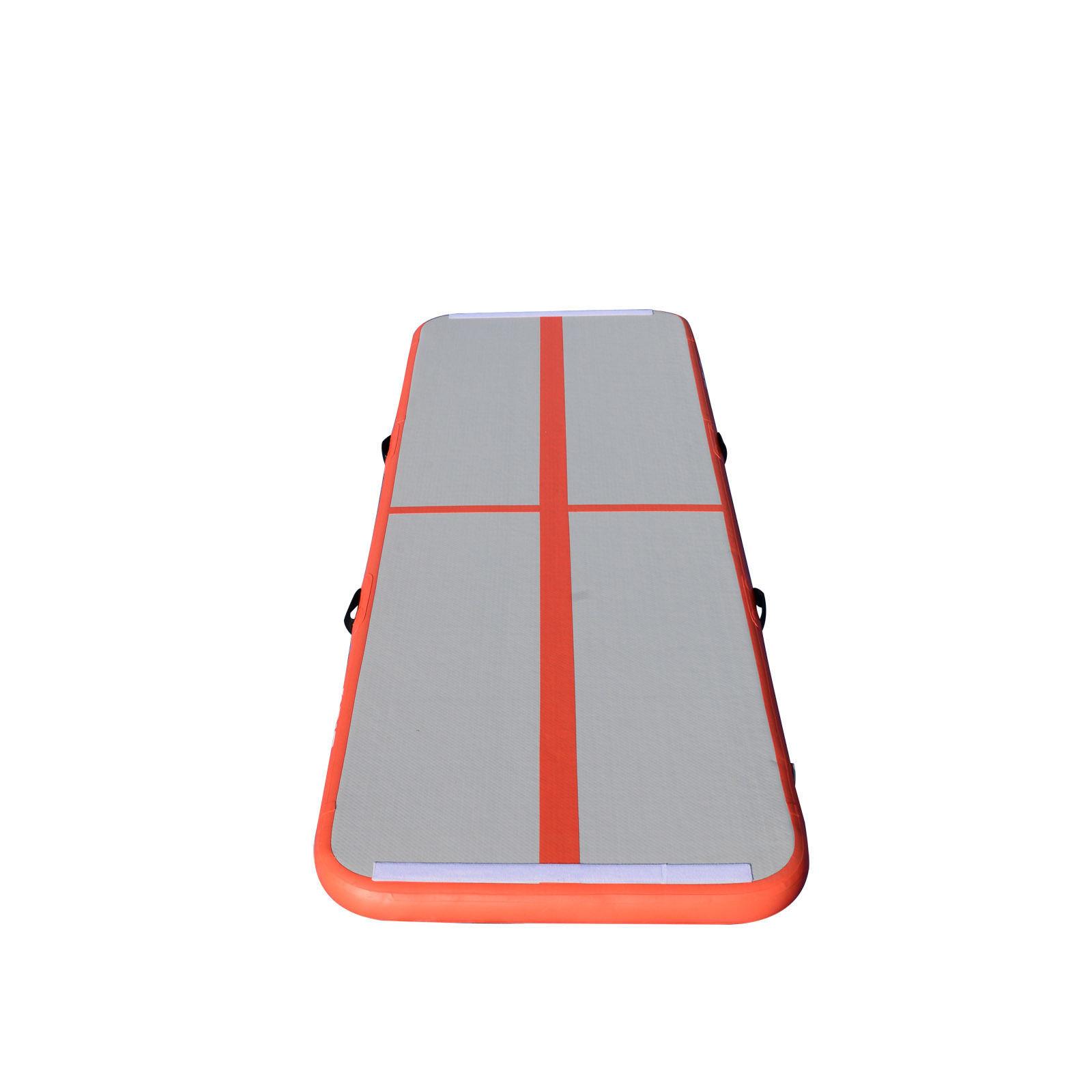Air Track Floor Home Gymnastics Tumbling Mat Inflatable