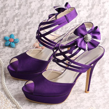 Bridal Sandals /Wedding Shoes at Bling Brides Bouquet Online Bridal Store - $99.99+