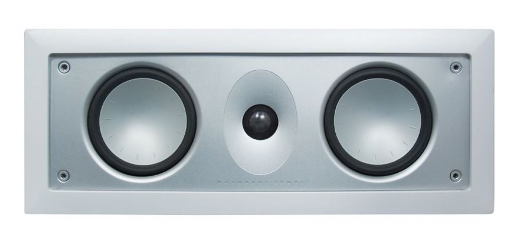 Mordaunt Short AW152 In-wall Speaker | White and 50 similar items