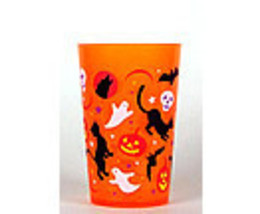 HALLOWEEN CUP BY ZAK DESIGNS-A SET OF 4 - $14.00
