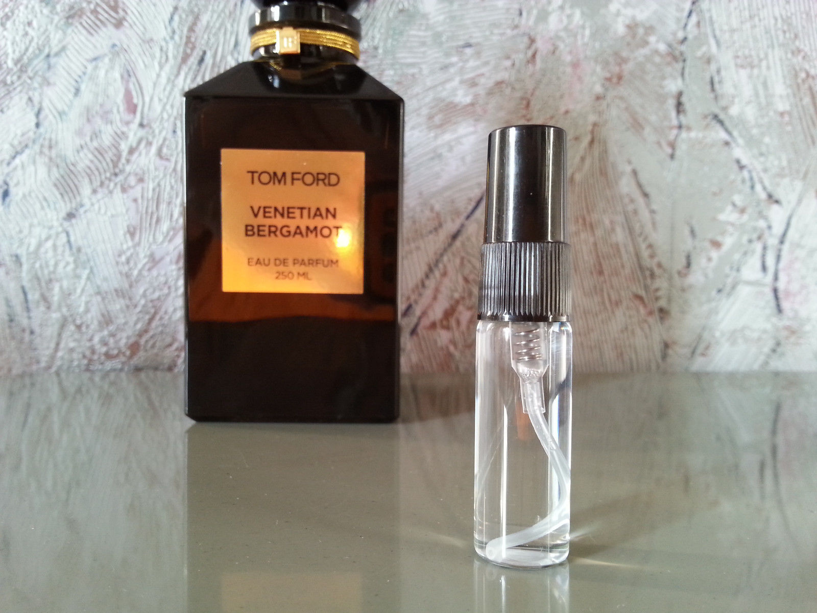 Tom Ford Venetian Bergamot Niche Perfume And 19 Similar Items Bond No9 The Scent Of Peace For Her Edp 100ml Original Free Vial S L1600