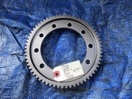94-01 Acura Integra GSR B18C1 4.64 final drive ring gear 65 teeth OS Gik... - $399.99