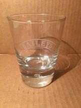 Baileys Irish Whiskey Glass - $5.90
