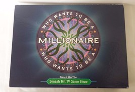 Who Wants To Be A Millionaire? (Board Game, 2000) - $15.35