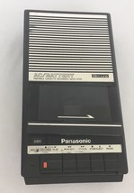 Panasonic RQ-2104 Slimline Portable Cassette Tape Recorder With Counter - $24.99