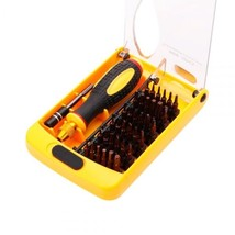 BEST 888B 38in1 Screwdriver Set Repair Tool Kit T3 T4 T5 T6 Ph000 Ph00 P... - $17.81