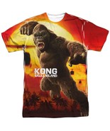 Official King Kong Skull Island Movie Attacks A... - £14.14 GBP - £21.49 GBP