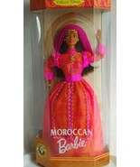 MOROCCAN Barbie in Box Dolls of the World Colle... - $17.99