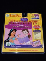 LeapFrog My First Leap Pad Disney Two Princess ... - $13.85