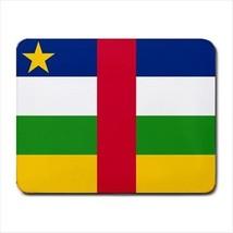 Central Africa Republic Mousepad (Neoprene Non-slip Mousemat) - $7.40