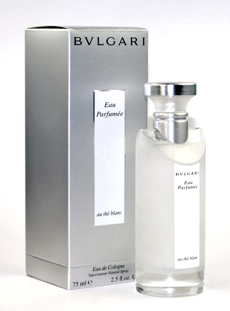 76f291df5a Bvlgari Eau Parfumee Eau The Blanc by and 50 similar items