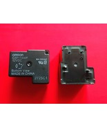G8P-1A4P, 12VDC Relay, OMRON Brand New!! - $5.45