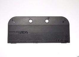 OEM Original Genuine Nintendo 2DS System Repair Part Battery Pack Cover - $5.99