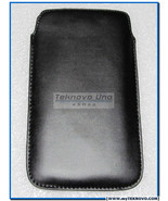 1 pcs Soft Black Pouch / Case for HP 10c, HP 11c, HP 12c, HP 12CP, 15c, ... - $5.41