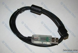 USB Cable for HP 48G 48G+ HP 48GX 48S 48SX w/ CD Factory Made New - $29.65