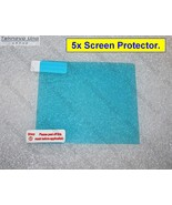 5x Screen Protectors for HP PRIME High-Grade 5H Hardness [HP Calculator]... - $9.74