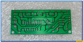 x3 PCB Only for NE555 & CD4017 LED Light Chaser / Sequencer / Follower K... - $2.92