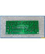 x3 PCB Only for NE555 & CD4017 LED Light Chaser / Sequencer / Follower K... - $3.50