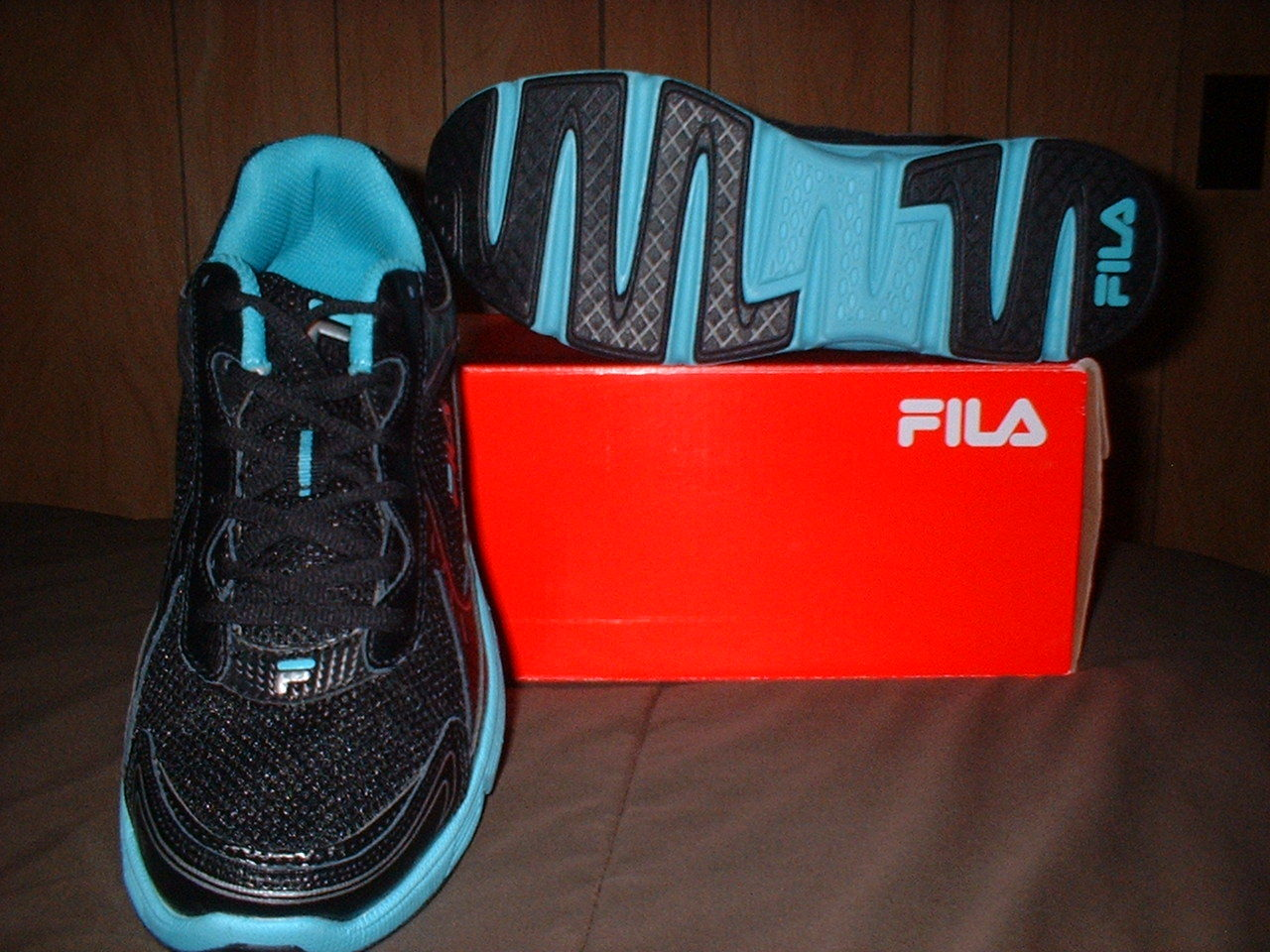 9e72a8689c Fila Sport Soar Running Shoes women's sizes; and 50 similar items