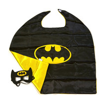 Children's Superhero 100 pcs Batman Cape and Mask - $425.00