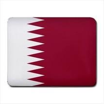 Qatar Flag Mousepad (Neoprene Non-slip Mousemat) - $7.40
