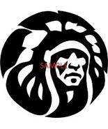 NATIVE AMERICAN CIRCLE CROSS STITCH CHART - $10.00