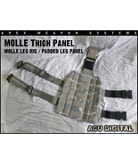 Molle thigh panel acu main thumbtall