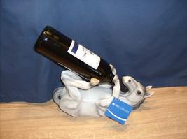 Horse Bottle Holder  Equine Wine   HD30885   ABC - £13.83 GBP
