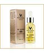 Ancient Used Beauty Secret Gold Rejuvenation Dynamistante Essence of Youth - $21.95+