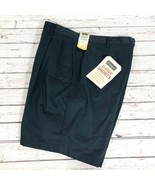 Haggar Classic Pleated Shorts - Size 40 - $14.54