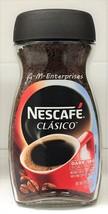 Nescafe Clasico Instant Coffee 7 oz - $8.17
