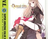 Okami-san and Her Seven Companions: The Complete Series - S.A.V.E. [Blu-ray+D...
